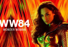 Wonder Women 1984