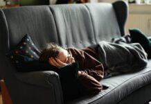 Orang Tidur